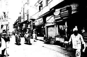 Amritsar!