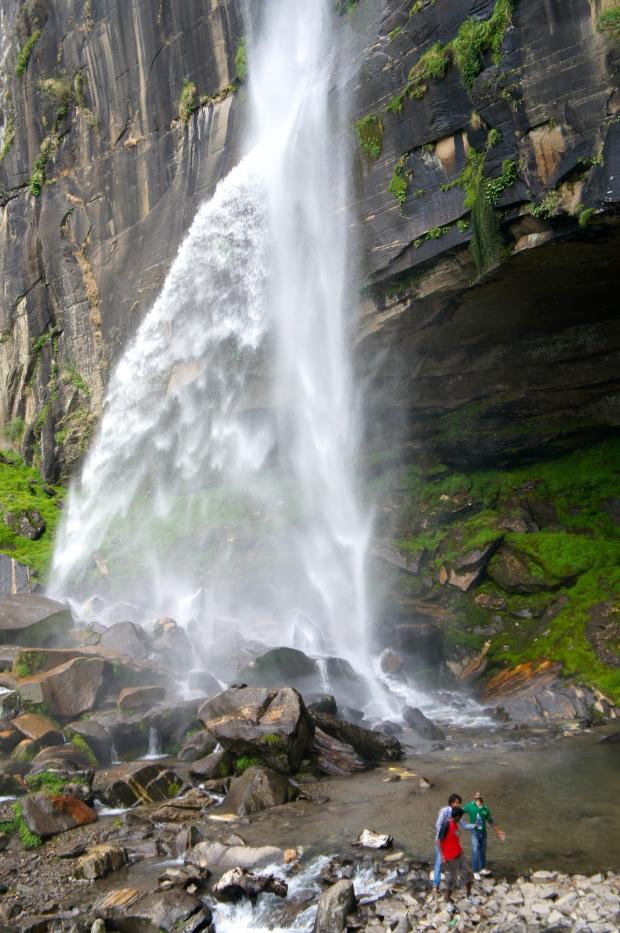 Jogini Waterfall.